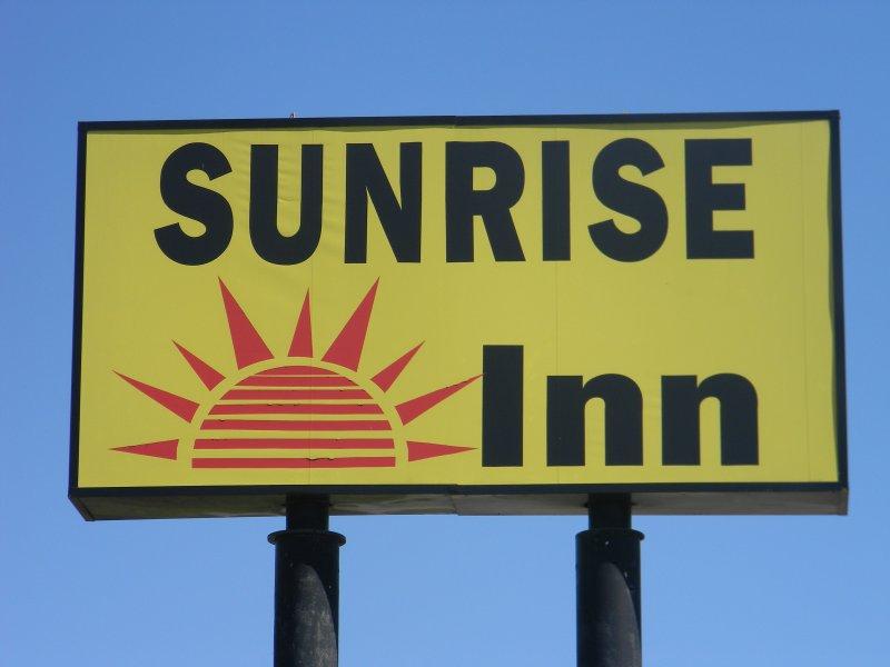 Sunrise Inn - Lake Charles, LA