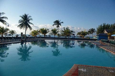 Viva Wyndham Fortuna Beach Hotel - Bd DEe Pool