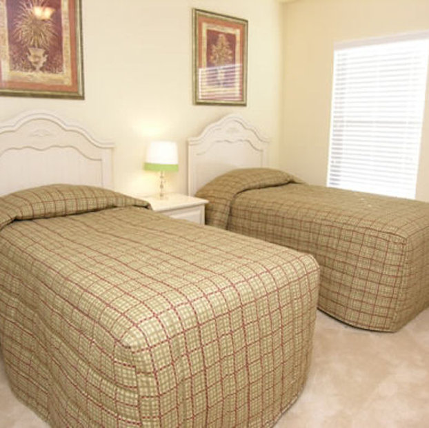 Cypress Pointe Grand Villas Orlando Hotels - Orlando, FL