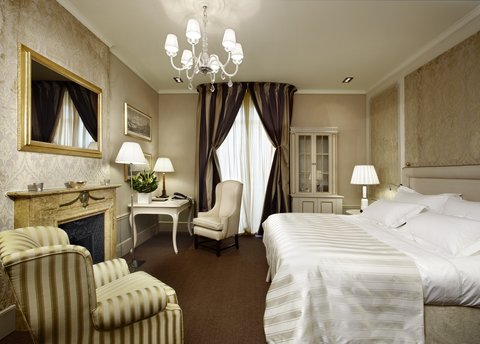 Hotel Palace - Classic Deluxe Room