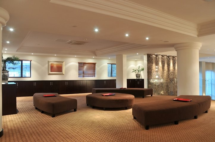 Holiday Inn Sandton - Rivonia Road 客室
