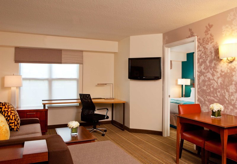 Residence Inn By Marriott Greenbelt