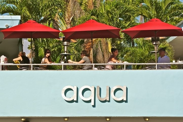 Aqua Hotel Miami Beach Hotels - Miami Beach, FL