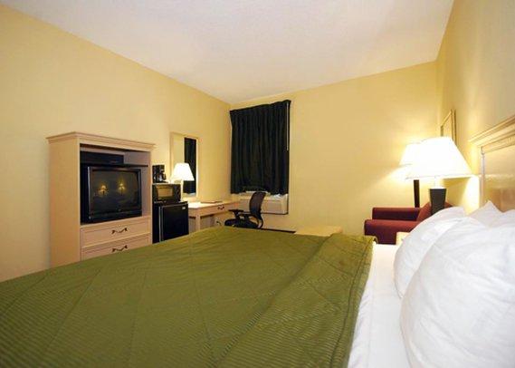 Comfort Inn - North Myrtle Beach, SC