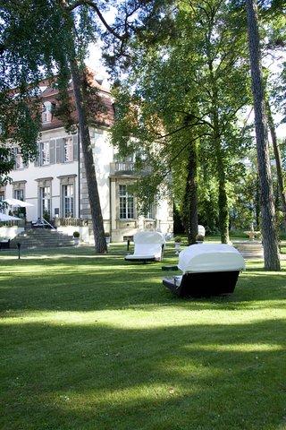 Schlosshotel im Grunewald - Garden