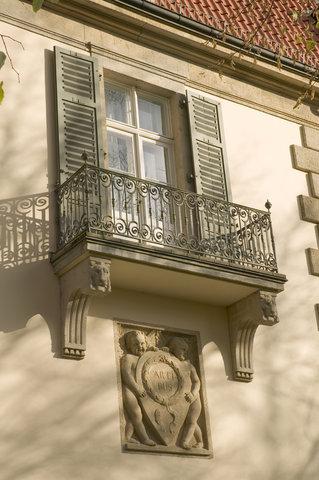 Schlosshotel im Grunewald - Exterior