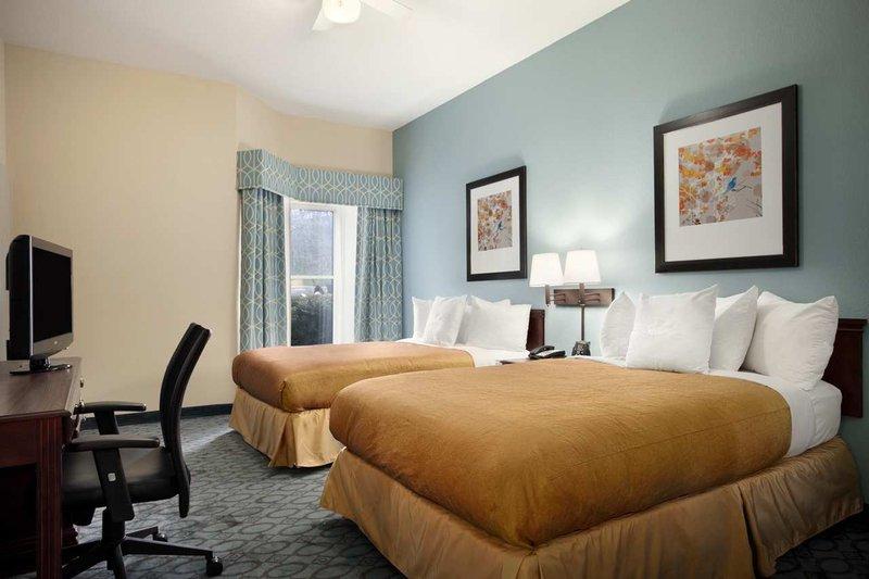 Homewood Suites By Hilton Nashville-Airport - Nashville, TN