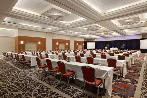 Embassy Suites Chicago DowntownLakefront - Chicago Meeting Space