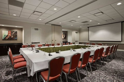 Embassy Suites Chicago DowntownLakefront - Chicago Meeting Rooms