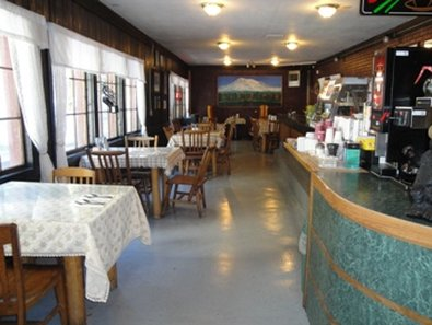 Gateway Inn At Mt Rainier - Ashford, WA