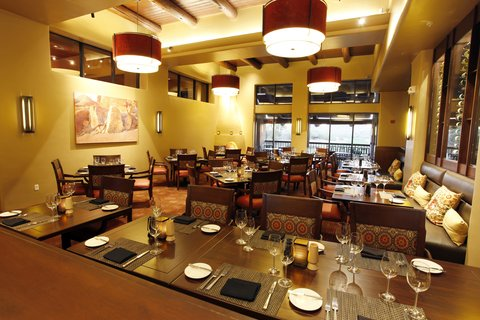 Boulders Resort & Golden Door Spa - Restaurant2