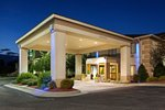 Holiday Inn Express, Shelby