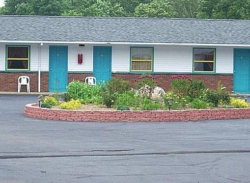 Aquastar Inn At Westerly - Westerly, RI