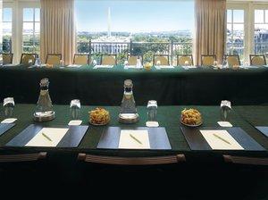 Meeting Facilities - Hay-Adams Hotel DC