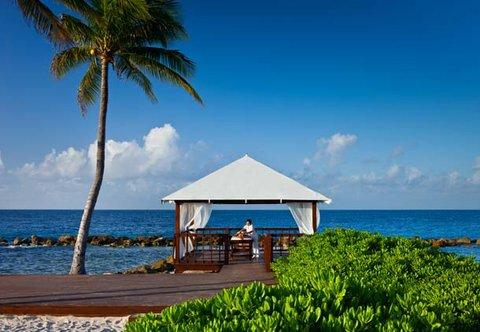 Curacao Marriott Beach Resort & Emerald Casino - Spa