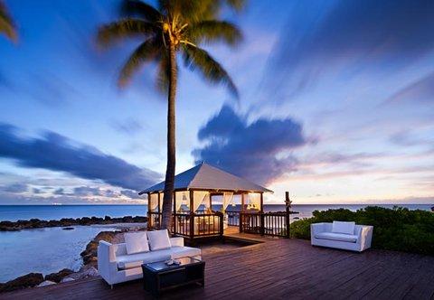 Curacao Marriott Beach Resort & Emerald Casino - Ocean View Events