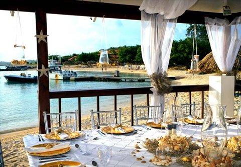 Curacao Marriott Beach Resort & Emerald Casino - Beach Events