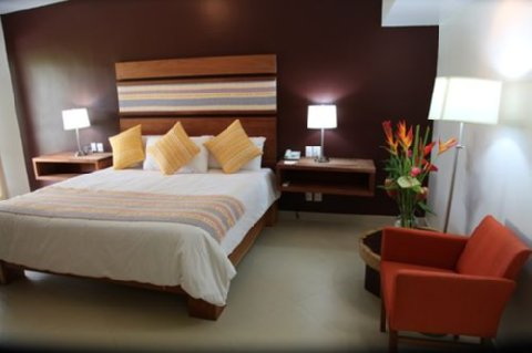 Loma Real - Presidential Suite