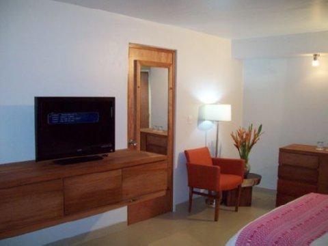 Loma Real - Standard Room