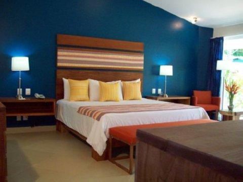 Loma Real - Junior Suite