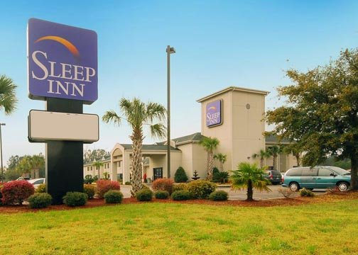 Sleep Inn Conway