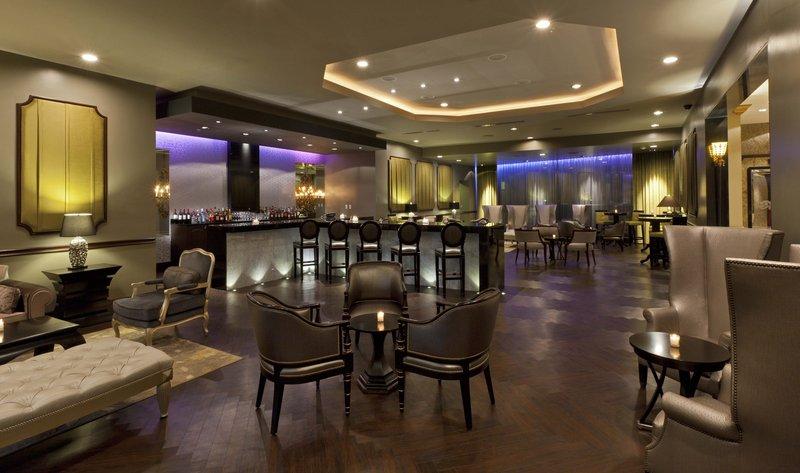 InterContinental Miramar Panama Bar/salón
