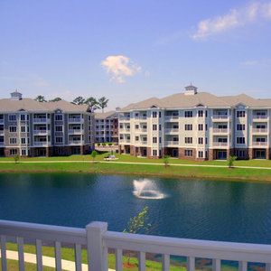 Magnolia Pointe Resort by PVR Myrtle Beach