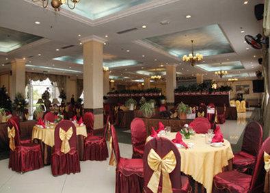 Sammy Hotel Dalat - Stationery