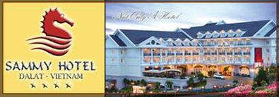Sammy Hotel Dalat - Other Hotel Services Amenities