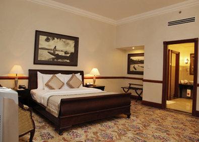 Sammy Hotel Dalat - Room