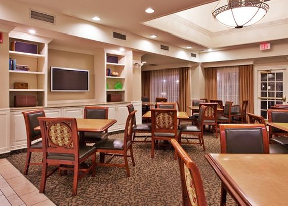 Holiday Inn Express Hotel & Suites Atlanta / Buckhead - Atlanta, GA