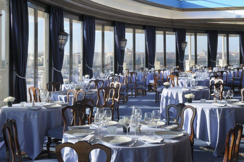 Hotel De Paris Gastronomie