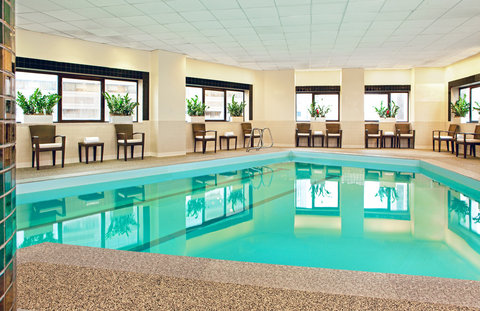 The Westin Copley Place, Boston - Swimming Pool