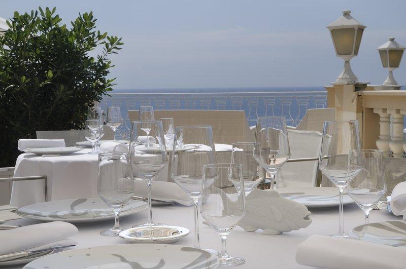 Hotel Hermitage Restauration