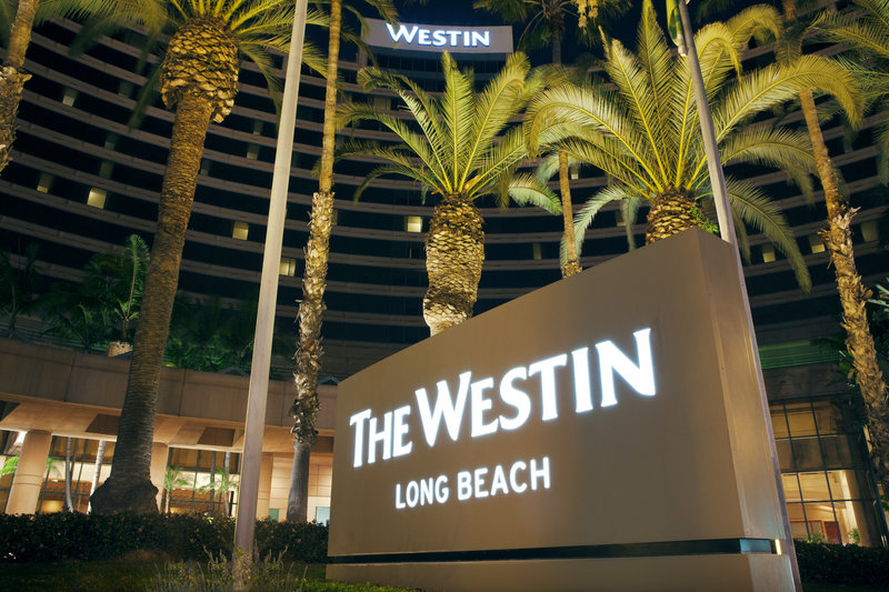 The Westin Long Beach - Long Beach, CA