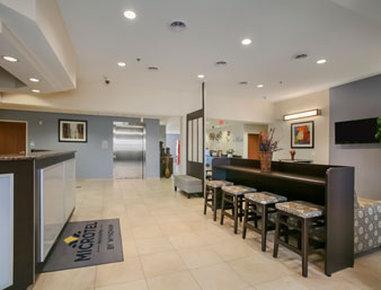 Microtel Inn - Stanley, ND