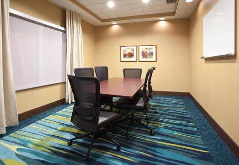 SpringHill Suites by Marriott Portland Airport - Boardroom