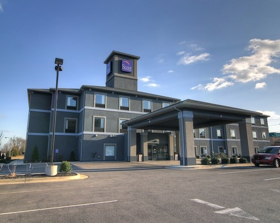 Sleep Inn & Suites - Cave City, KY