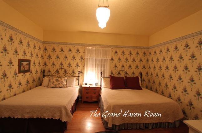 Palmer House Bed And Breakfast Waverly Ny