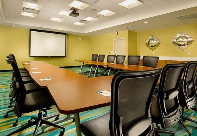 SpringHill Suites San Antonio Northwest/Medical Center Konferenční sál