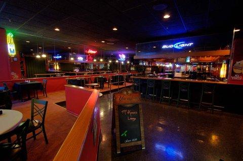 Riverview Inn - Bar