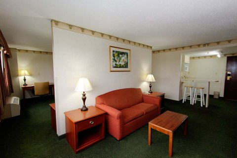 Riverview Inn - Guest Room