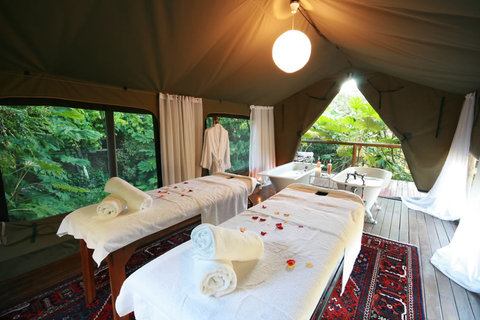 Camps Bay Retreat & Spa Hotel - Health And Fitness Spa Nature Baths