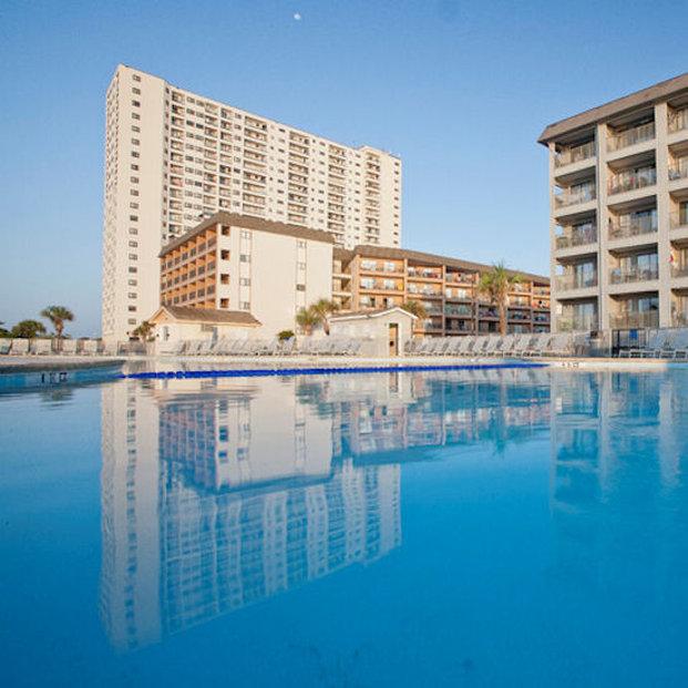 Myrtle Beach Resort Myrtle Beach Sc
