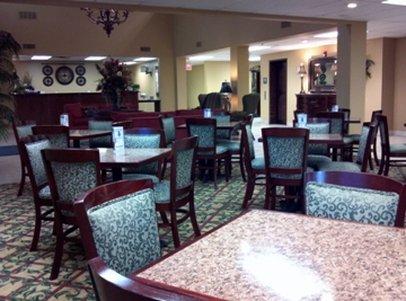 Chisholm Suite Hotel - Duncan, OK