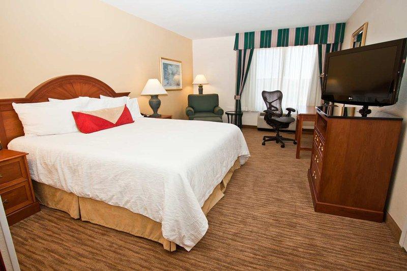 Hilton Garden Inn Addison, Tx Addison Hotels - Addison, TX