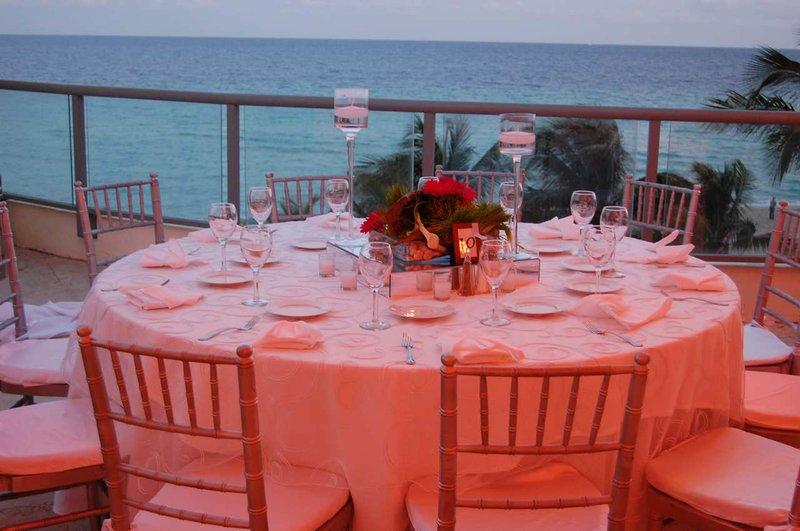 Doubletree Ocean Point Resort & Spa - Miami Beach North Ostatní