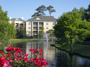 Sheraton Hotel Broadway Plantation Myrtle Beach