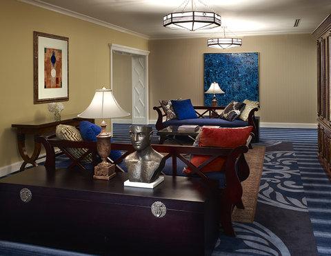 Monaco Seattle A Kimpton Hotel - Meeting Room Foyer