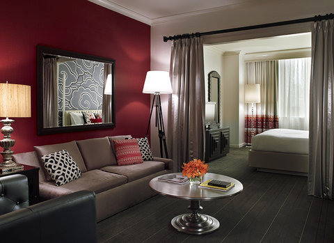 Monaco Seattle A Kimpton Hotel - Premier Monte Carlo Suite